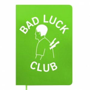 Notes Bad luck club