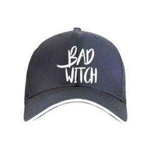 Cap Bad witch