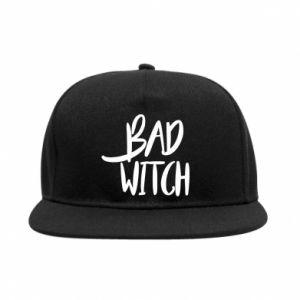 SnapBack Bad witch - PrintSalon