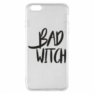 Etui na iPhone 6 Plus/6S Plus Bad witch