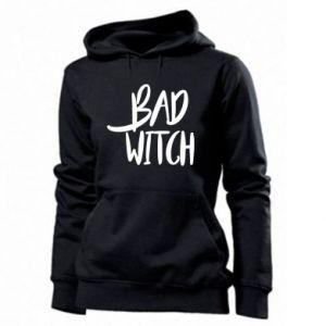 Damska bluza Bad witch