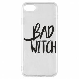 Etui na iPhone 7 Bad witch
