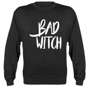Bluza (raglan) Bad witch