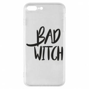 Etui na iPhone 7 Plus Bad witch