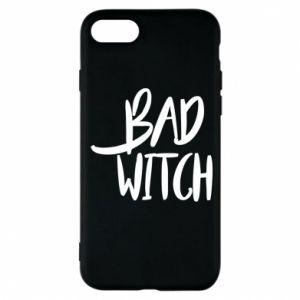Etui na iPhone 8 Bad witch