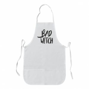 Fartuch Bad witch