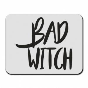 Podkładka pod mysz Bad witch