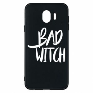Etui na Samsung J4 Bad witch