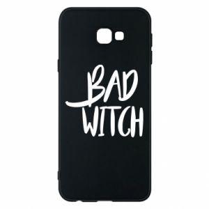 Etui na Samsung J4 Plus 2018 Bad witch