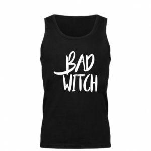 Męska koszulka Bad witch