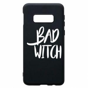 Etui na Samsung S10e Bad witch