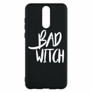 Etui na Huawei Mate 10 Lite Bad witch
