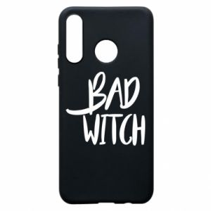 Etui na Huawei P30 Lite Bad witch