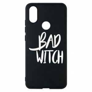 Etui na Xiaomi Mi A2 Bad witch