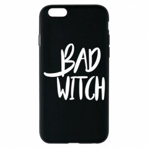 Etui na iPhone 6/6S Bad witch