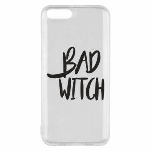 Etui na Xiaomi Mi6 Bad witch