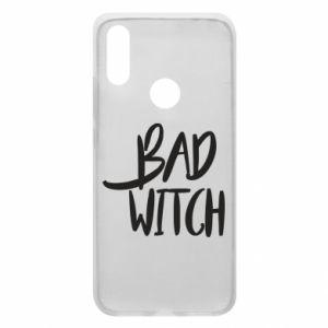 Etui na Xiaomi Redmi 7 Bad witch