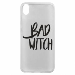 Etui na Xiaomi Redmi 7A Bad witch
