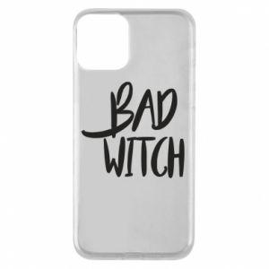 Etui na iPhone 11 Bad witch