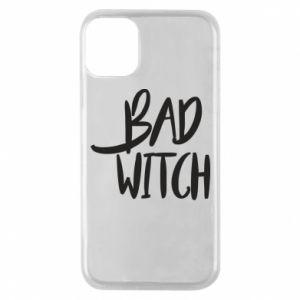 Etui na iPhone 11 Pro Bad witch
