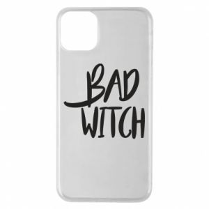 Etui na iPhone 11 Pro Max Bad witch