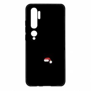 Etui na Xiaomi Mi Note 10 Bądź moją Mikołajką