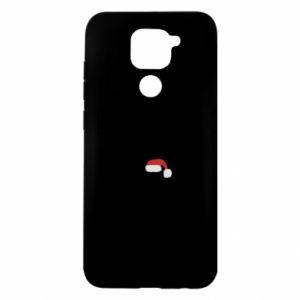 Etui na Xiaomi Redmi Note 9/Redmi 10X Bądź moją Mikołajką