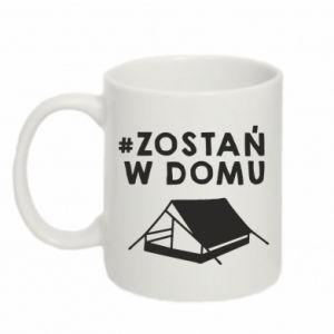 Mug 330ml Sit at home