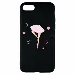 Etui na iPhone 7 Balet