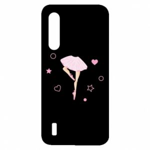 Etui na Xiaomi Mi9 Lite Balet