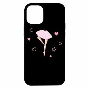 Etui na iPhone 12 Mini Balet