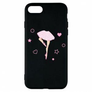 Etui na iPhone 8 Balet