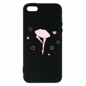 Etui na iPhone 5/5S/SE Balet