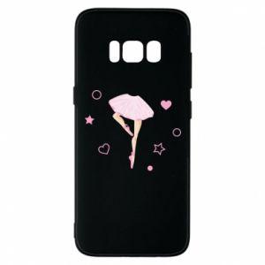 Etui na Samsung S8 Balet