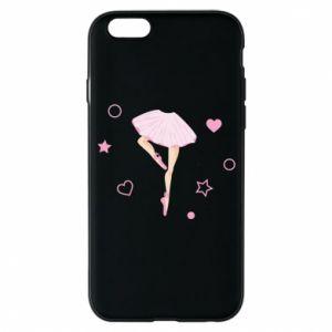 Etui na iPhone 6/6S Balet