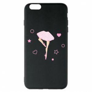 Etui na iPhone 6 Plus/6S Plus Balet