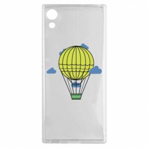 Sony Xperia XA1 Case Balloon