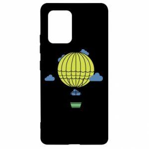 Samsung S10 Lite Case Balloon