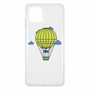 Samsung Note 10 Lite Case Balloon