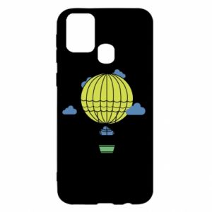 Samsung M31 Case Balloon