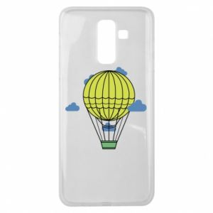 Samsung J8 2018 Case Balloon