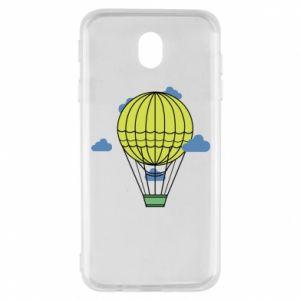 Samsung J7 2017 Case Balloon
