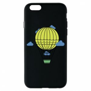 Etui na iPhone 6/6S Balon - PrintSalon