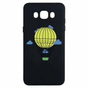 Samsung J7 2016 Case Balloon