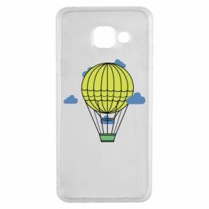 Samsung A3 2016 Case Balloon