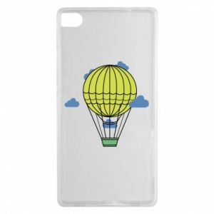 Huawei P8 Case Balloon