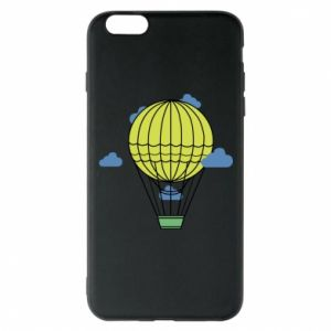 Etui na iPhone 6 Plus/6S Plus Balon - PrintSalon