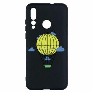 Huawei Nova 4 Case Balloon