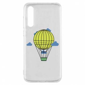 Huawei P20 Pro Case Balloon