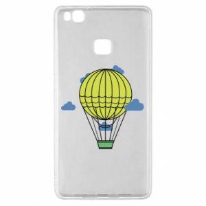 Huawei P9 Lite Case Balloon